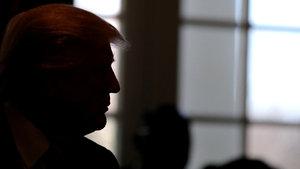 Trump'ın sağlık sigortası tasarısı geri çekildi