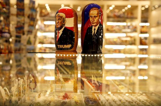'Rusya'nın ABD seçimlerine müdahalesi' iddiasında yeni gelişme