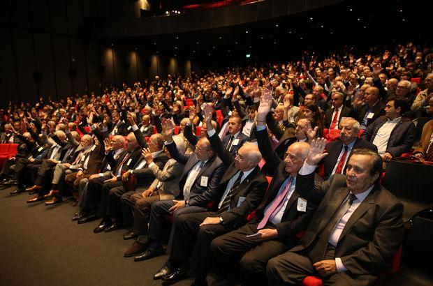 Meriç Müldür: Dursun Özbek'i beğenmeyenler aday bile çıkaramıyor