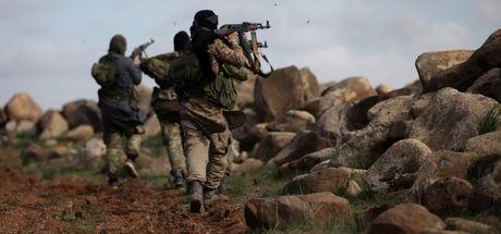 ABD, Suriye'nin kuzeyinde yeni devlet mi istiyor?