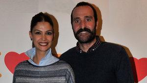 Timur Acar-Eda Özerkan çifti Ağustos'u bekliyor