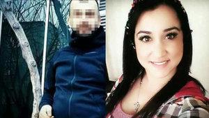 İzmir'de poşete sarılı halde bulunan kadını öldürdüğü iddia edilen zanlı yakalandı