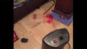 İzmit'te bir kişi kardeşini bıçak ve sopayla öldürdü