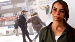 Erzincan'da şiddete uğrayan kadını, onlarca insan görmezlikten geldi