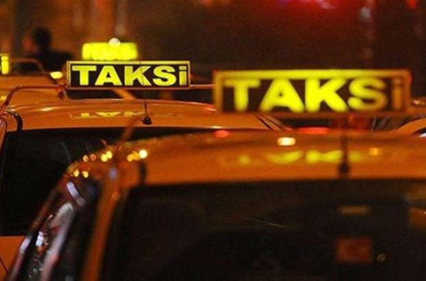 taksi indi bindi sorunu