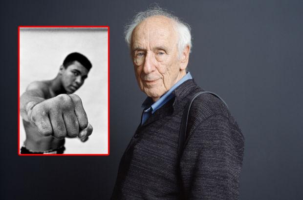 Thomas Hoepker: Muhammed Ali'yi 2 dakikada çektim