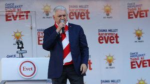 Başbakan'dan Kılıçdaroğlu'nun TV davetine yanıt: Neyi tartışacağız kardeşim!