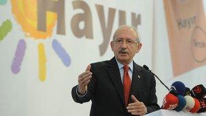 Kılıçdaroğlu: Koro halinde saldırıyorlar, cevap vermeyeceğim