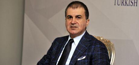 İngiltere'nin Türkiye raporuna Bakan Çelik'ten tepki!