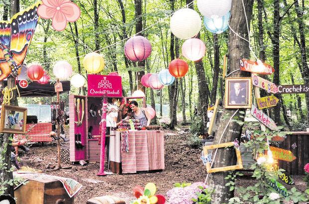 Bahar Festivalleri başlıyor!