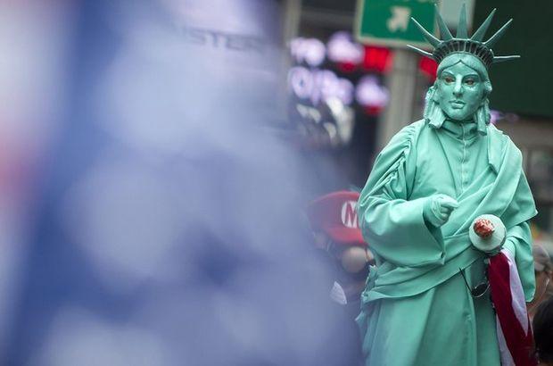 NYC & Company: Turist sayısında düşüş olacak