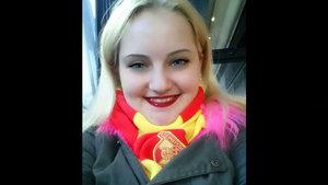 İzmir'de CHP'li gençlik kolları üyesi genç kızın feci ölümü