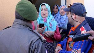 Afyonkarahisar'da kaybolan şeker hastası çocuk oradan çıktı