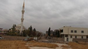 Mardin Nusaybin'de sokağa çıkma yasağı kaldırıldı