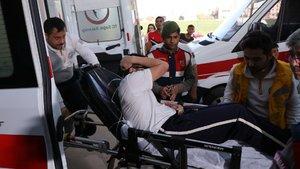 Adana'da cezaevinde çocuk koğuşunda yangın