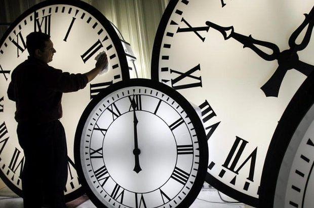 Avrupa, Türkiye'nin sürdürdüğü 'Yaz saati uygulamasına' geçiyor