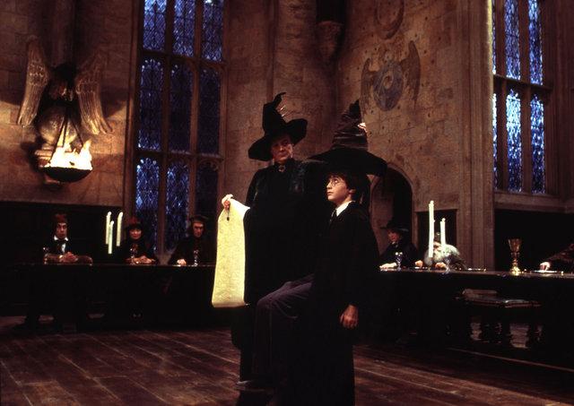 Harry Potter 20 yaşında
