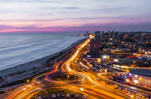 Trafiği en yoğun şehirler