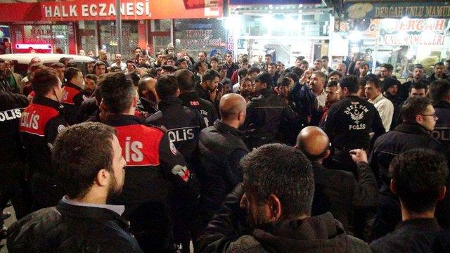 Şanlıurfa'da Suriyeli zannedilerek linç edilmek istenen şahıs Türk çıktı