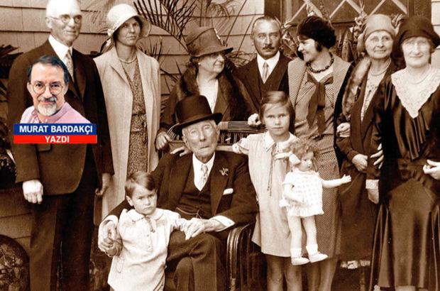 Rockefeller 'fakirlere yardım' diye isyancılara para dağıtmış