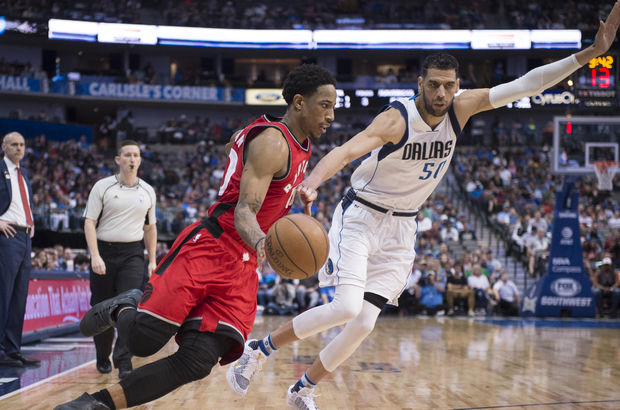 Toronto Raptors NBA playoff