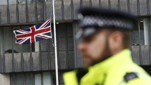 İngiltere'de patlama: 32 kişi yaralandı