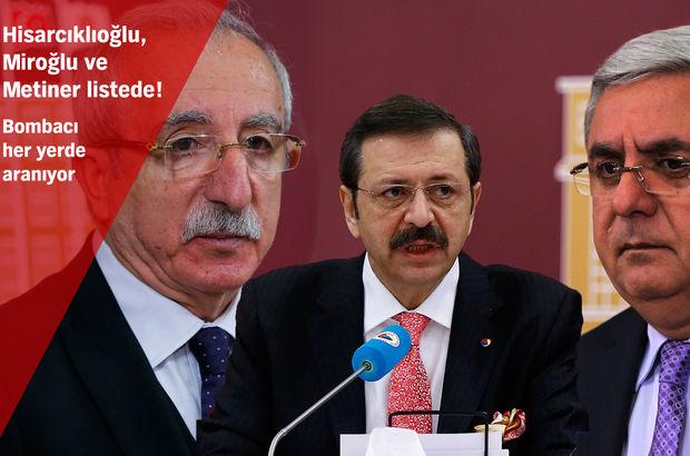 PKK'nın infaz listesi bulundu!