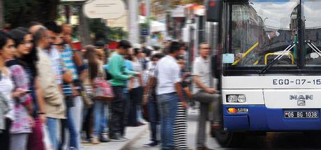 """Ombudsmana Ankara'daki otobüs kart için """"65 yaş üstü"""" şikayeti"""