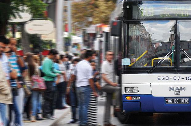 Ombudsmana Ankara'daki otobüs kart için