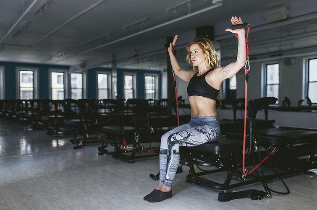 Gençken yapılan spor kas-iskelet sistemini ileriki yaşlara hazırlıyor!