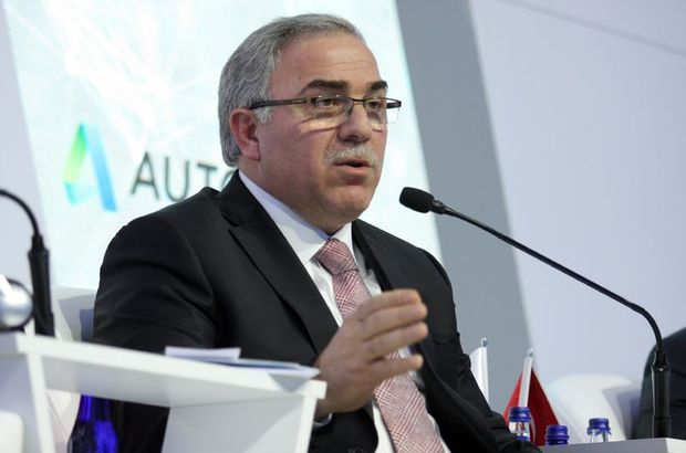 TOKİ Başkanı Ergün: 2017 hedefimiz 65 bin konut