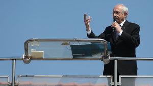 Kılıçdaroğlu: En huzurlu olduğum zaman...