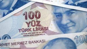 Türk lirası banknotları değişiyor