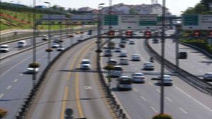 27 Mart'ta İstanbul'da trafiğe kapalı olacak yollar