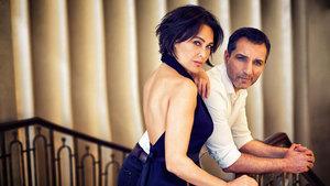 Rafet El Roman: Aday olursa bir daha evlenirim