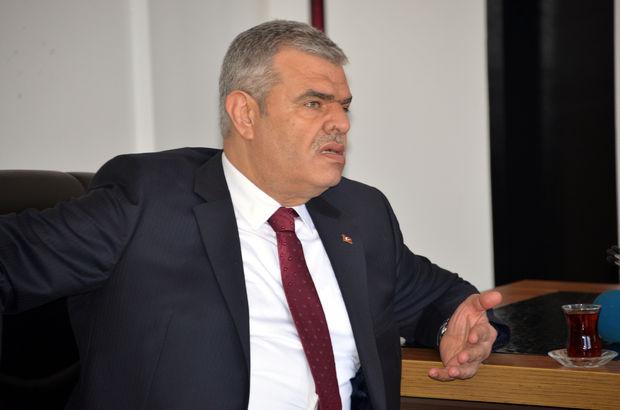 """""""Hakan Şükür, FETÖ'nün sembolü bir isim"""""""