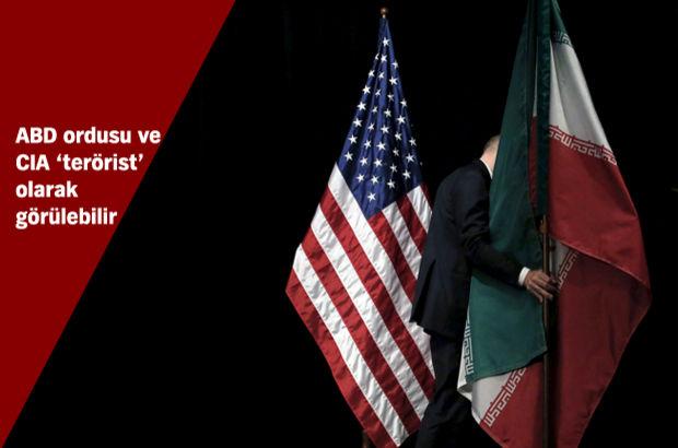İran'dan ABD'li 15 şirkete şok!
