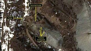 Kuzey Kore'nin yeni nükleer aygıt geliştirdiği iddia edildi