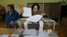 Bulgaristan'daki seçimden ilk sonuçlar geldi