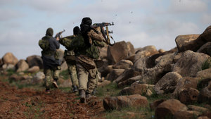 BM'nin Suriye'deki taraflara önerdiği yol haritası belli oldu