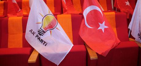 Gaziantep'te MHP ve HDP'den AK Parti'ye katılım