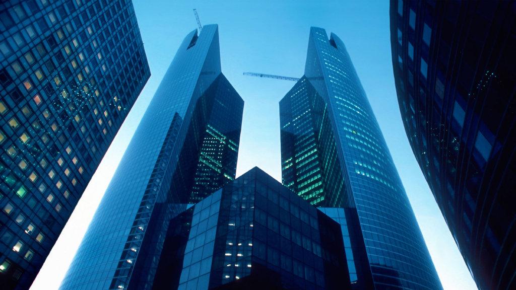 Bir binada 8 milyarder
