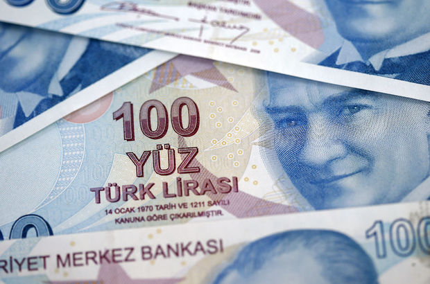 Türk lirası, TCMB