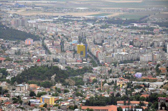 Türkiye'nin en çok göç veren illeri