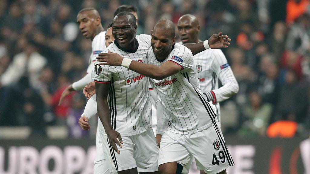 Beşiktaş kendini sigortalattı!