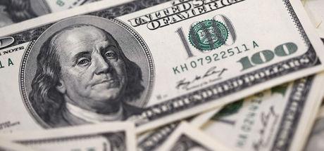Yurtiçi yerleşikler bir haftada 3.7 milyar dolar alım yaptılar