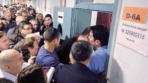 Bulgaristan'dan Türkiye'deki seçmene dilekçe baskısı