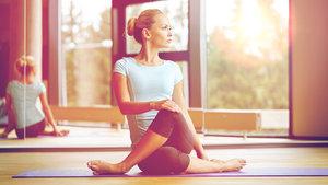 Hem fit hem sağlıklı olmak için spor şart!