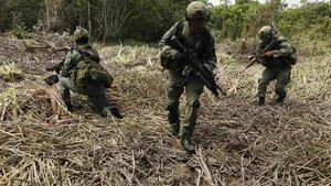 Kolombiya'da silahlı saldırı: 5 kişi öldü