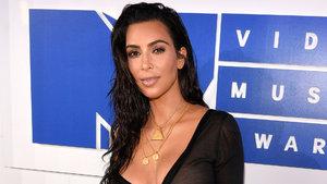 Kim Kardashian, artık 24 saat koruma altında